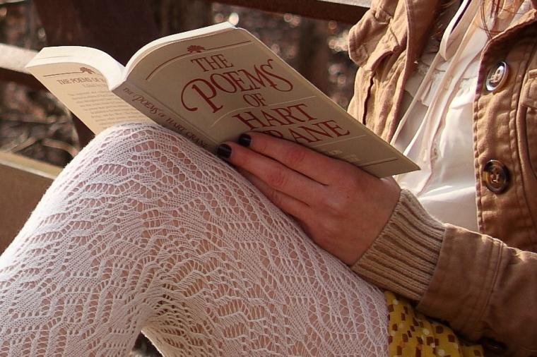 Reading Hart Crane